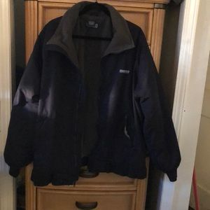 Lands End Classic Squall Jacket